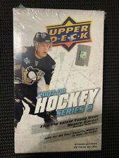 2007-08 Upper Deck Series 2 Hockey Sealed Box