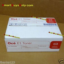 Oce E1 Toner 1070015900 Océ wide Format Printer 9700 9800 TDS800 TDS860 NEW,