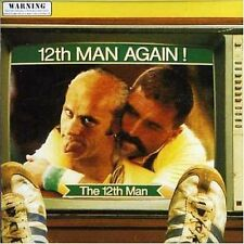 THE 12TH MAN 12th Man Again! CD BRAND NEW Twelfth Man Australian Cricket Comedy