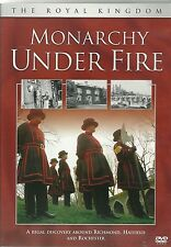 MONARCHY UNDER FIRE DVD - THE ROYAL KINGDOM