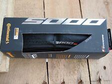 1x Continental GrandPrix 5000 Falt 23-622mm 700x23C Rennrad schwarz