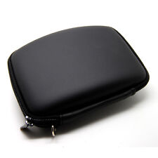 "5"" Inch Hard Eva Cover Case Bag For Tomtom Xxl 530 S One 125 Se Via 1505M"