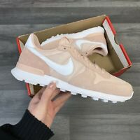 NIKE WOMENS INTERNATIONALIST PINK/WHITE TRAINERS UK3.5 US6 EU36.5 828407-619