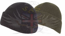 Solid Military Hats for Men