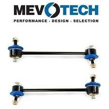 Ford Focus 2000-2011 Pair Set of 2 Front Sway Bar Links Mevotech MK80066
