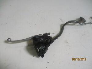 Honda CB 400 A Hondamatic Lenkerschalter Lenkarmatur Lenker links switch left