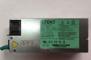 Genuine For Dell C6100 C5110 6105 Server 9K3M9 XVKF0 1100W PSU PS-2112-2L