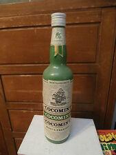 Bottiglia vintage Cocomint by Greendom  liquore bar collezione mint coconut