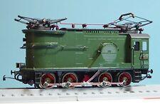 Westmodel Altbau E-Lok E 70 08 DRG Ep.2,Kleinserienmodell, BW Freilassing,für H0
