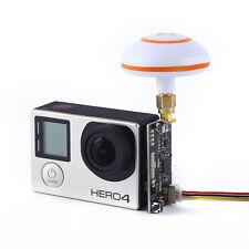 Light L250 5.8G 250mW VTX FPV Übermittler für Gopro Hero3/3+/4 Kamera 5.6-5.9GHZ