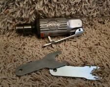 """Mac Tools AG14 1/4"""" Mini Die Grinder"""