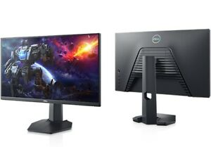 Dell 24 Gaming Monitor: S2421HGF Full HD 1080p 144Hz AMD FreeSync HDMI