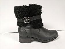 UGG Blayre II Winter Boots, Black, Womens 6 M