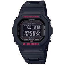 CASIO G-SHOCK GW-B5600HR-1JF Solar Radio Men's Watch Bluetooth New in Box