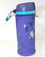 ZULU Kids Water Bottle, 16oz. Purple Free Shipping