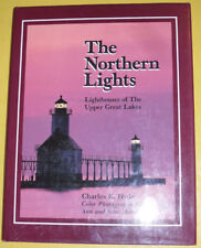 The Northern Lights 1995 Upper Great Lakes Lighthouses Great Pictures! See!