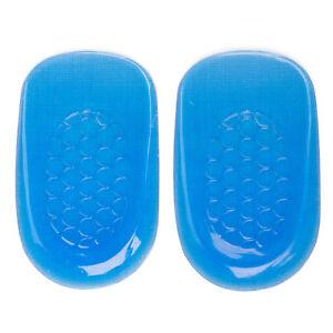 Medi-Gel Heel Washable Reusable Cushions - Long-lasting Lightweight
