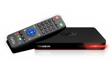 2018 NEW AVOV TV ONLINE N2 TVONLINEN2 4K HD TV ONLINE PLUS IPTV SET TOP BOX