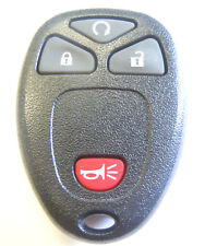 remote car starter 2008 for Saturn Relay keyless entry key fob transmitter