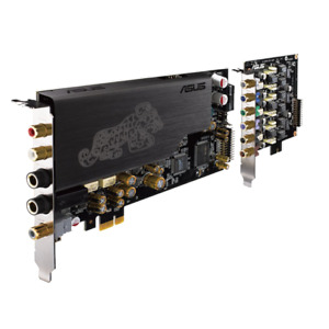 ASUS Essence STX II 7.1 channel daughter card