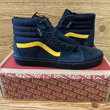 Vans Mens Sk8 Hi Cordura Skate Shoes  Size 10.5  NEW NIB