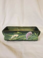 Roseville Freesia Window box/Planter #1392-8 / Great color / MINT