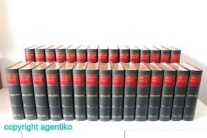 Brockhaus ENZYKLOPÄDIE 21.Auflage * 30 Bände A-Z * Audiothek * SCHUTZSCHUBER