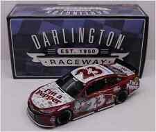 NASCAR DAVID RAGAN #23 I'M A PEPPER DARLINGTON SPECIAL DR PEPPER 1/24 CAR