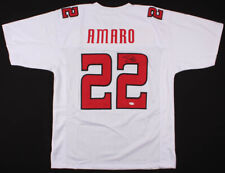 Jace Amaro Signed ~Texas Tech Red Raiders~ Football Jersey (JSA COA) Autographed