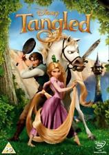 Enredados (DVD / Walt Disney 2010)