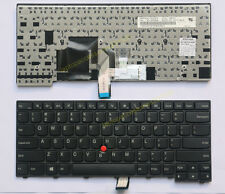 New US Layout  Keyboard for lenovo IBM ThinkPad T460 MT:20FM 20FN series laptop
