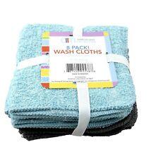 24 Pack Baby Infant Newborn Cartoon Soft Bath Towel Washcloth Feeding Wipe Cloth