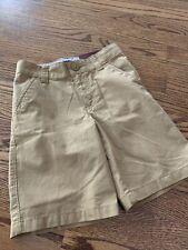 Tony Hawk boys khaki shorts - size 5 - Nwt - school uniform, dress shorts