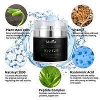 Mabox Retinol 2.5% Moisturizer Cream- Face and Eye area w/Vitamin E, Green
