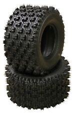 2 New Wanda Sport Atv Tires 22x11-10 22x11x10 4Pr 10268 -Gncc Cross Country Race