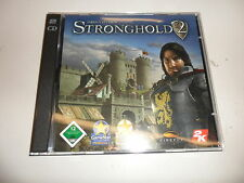 PC  STRONGHOLD 2