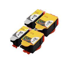 2 SET Hi-Yield Ink For Kodak 30 XL ESP 3.2 C310 C315 2150 2170 3.2 Hero 3.1 4.2