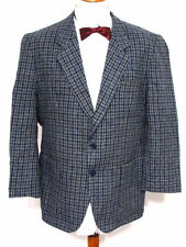 Harris Tweed Herrenjacken & -mäntel aus Schurwolle