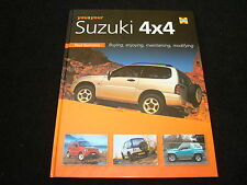 YOU AND YOUR SUZUKI 4x4: BUYING, ENJOYING, MAINTAINING NEW SJ, SANTANA, VITARA