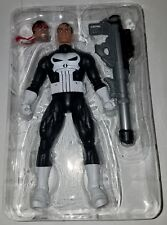 "Marvel Legends Vintage Series PUNISHER Loose 6"" Action Figure Hasbro 2017"