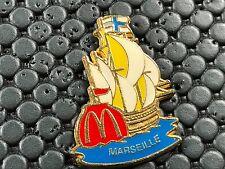 pins pin RONALD MC DONALD'S MC DO MARSEILLE