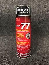 3M 21210 Super 77 Multipurpose Adhesive Aerosol, (24 oz) (3M-21210)
