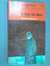 A Gun for Sale: An Entertainment,Graham Greene
