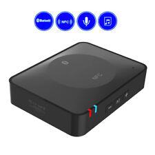 P78 bluetooth nfc adaptador de destinatarios música de audio Wireless 3.5mm 2rca altavoces