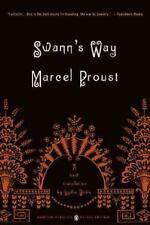 Swann's Way Marcel Proust, New Translation Lydia Davis, Penguin Deluxe Edition