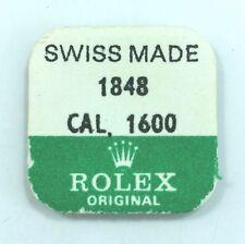 Number 1848 Original New Pk/5 Rolex Clicks Spring Caliber 1600 Part