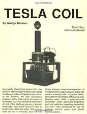 Tesla Coil Paperback