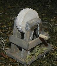 Knife Grinder Sharpener Nativity Village Accessory Pesebre Nacimientos
