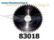 83018 CORONA DIFFERENZIALE IN METALLO 49 DENTI MAIN GEAR 49T  MOD.1:8 HIMOTO