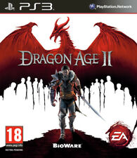 Electronic Arts Ps3 - Dragon Age 2
